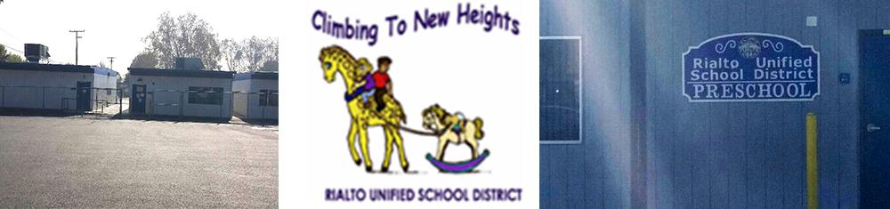 Child Development Project for Rialto Unified ccs contractors inc